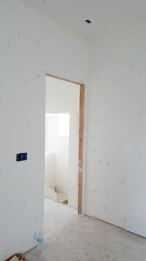Poppy hill - kids room upstairs