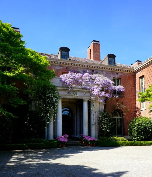 DSC00290 filoli front of house