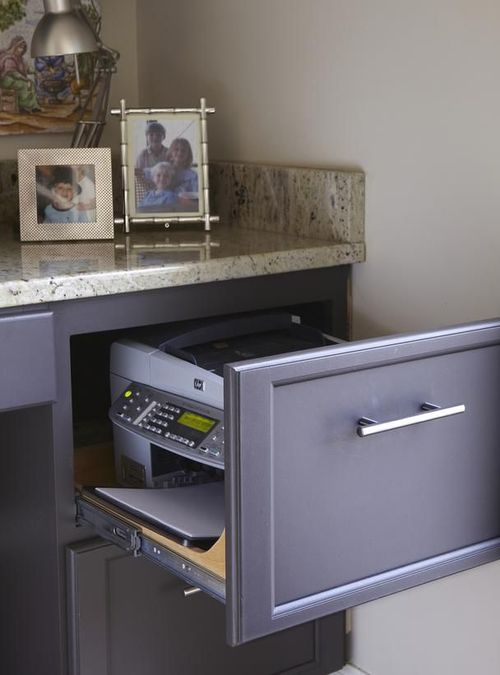 Poppyhill office printer