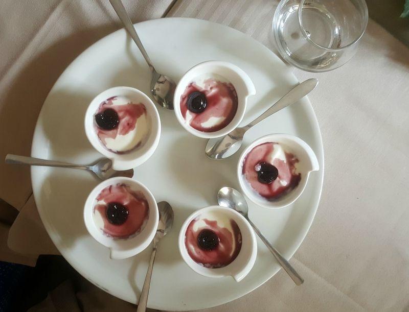 Academy france dessert
