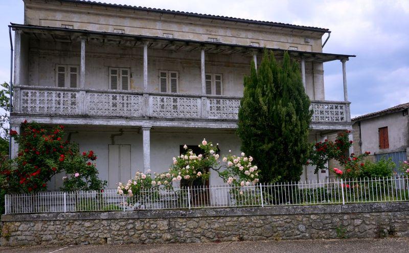 Academy france rose cottage 916