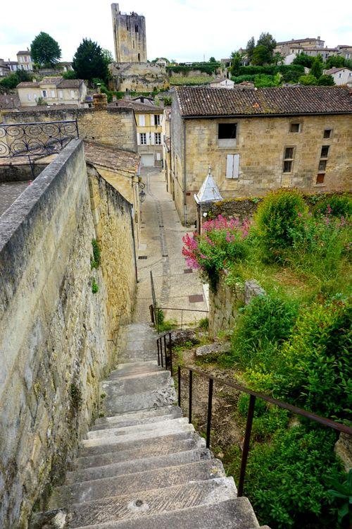 Academy France saint emilion 1136