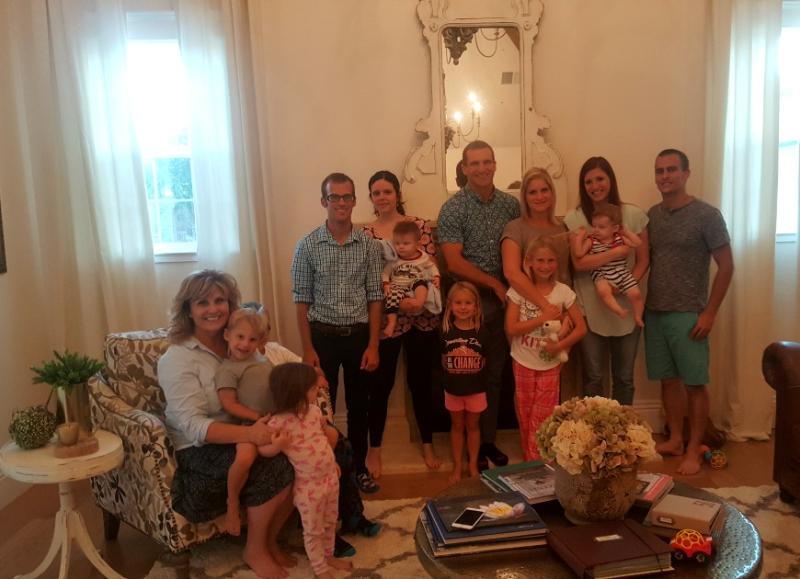 Poppy hill family sept 2016
