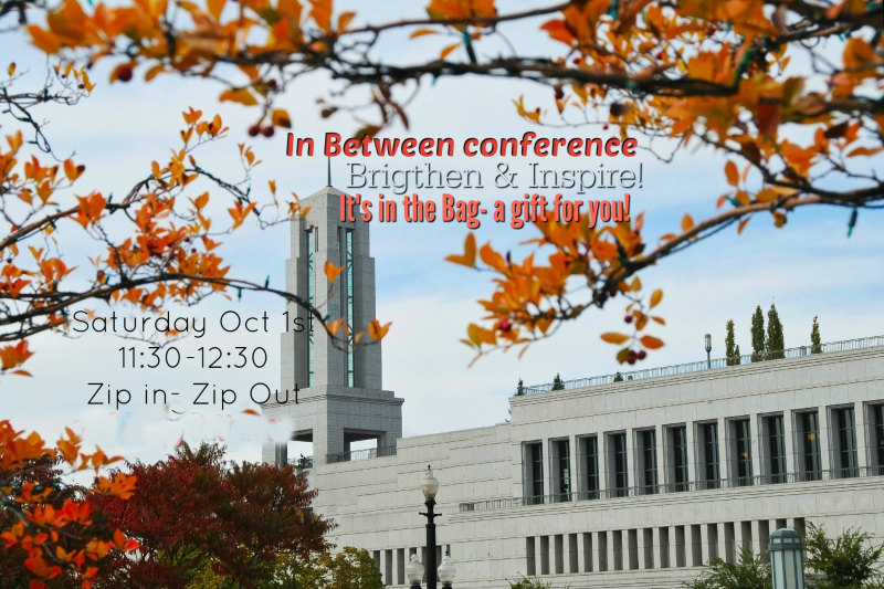 In Between conference2
