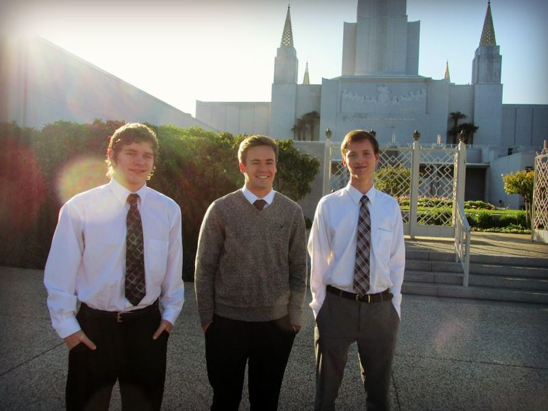 YM Oakland Temple 1
