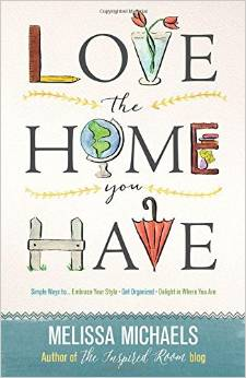 Love the home you have- book the inspired room