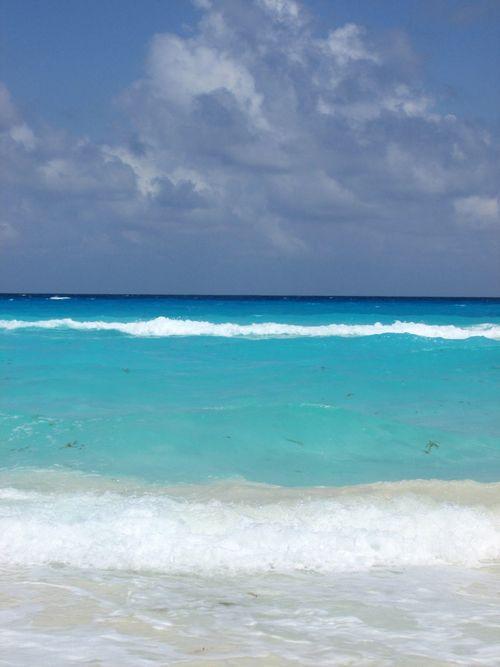 Westin beach 5