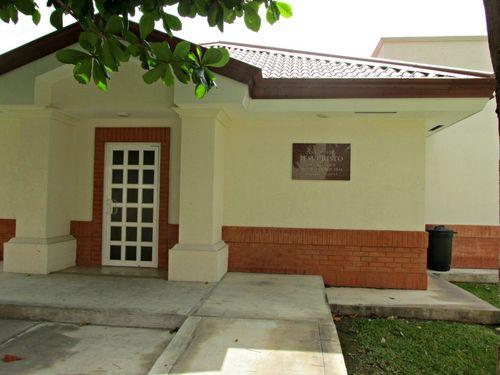 Cancun mexico LDS chapel