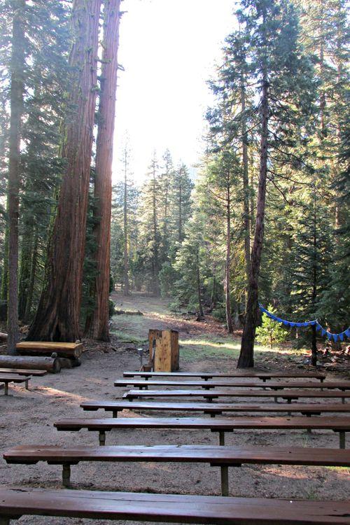 YW Camp- Chapel 2