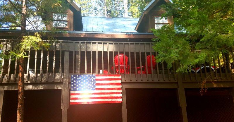 Cabin flag deck 20150704_091953