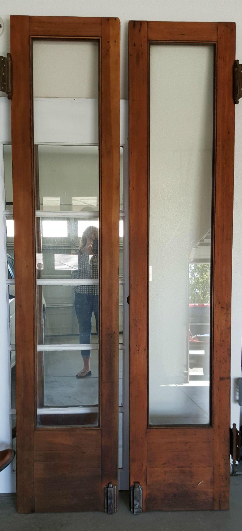Poppy hill doors back 1