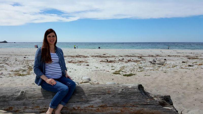 Sunshine & saltwater bree driftwood