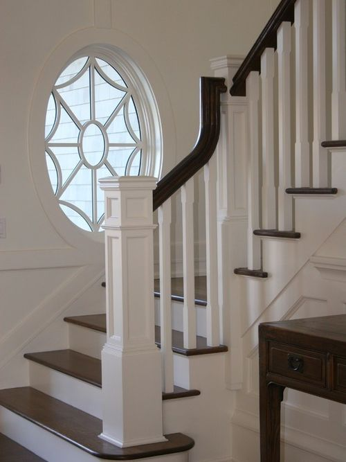 Poppy hill staircase inspiration