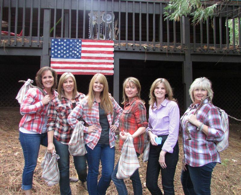 Fall- hobo bags group