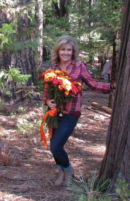 Fall- Teresa Flowers
