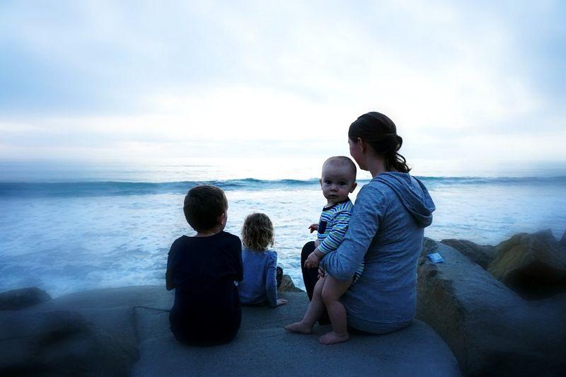 Oceanside147christianand family