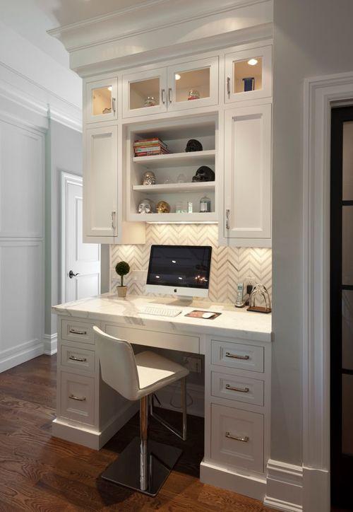 Poppyhill office inspiration