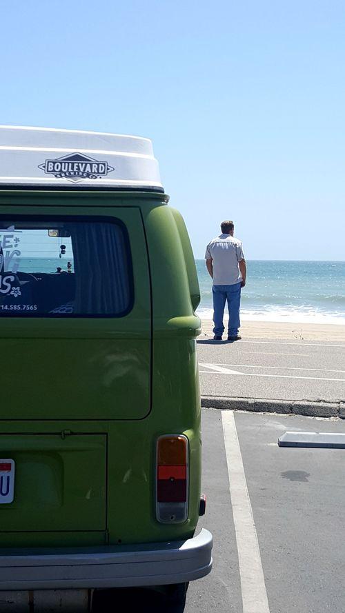 VW Van Danny 1