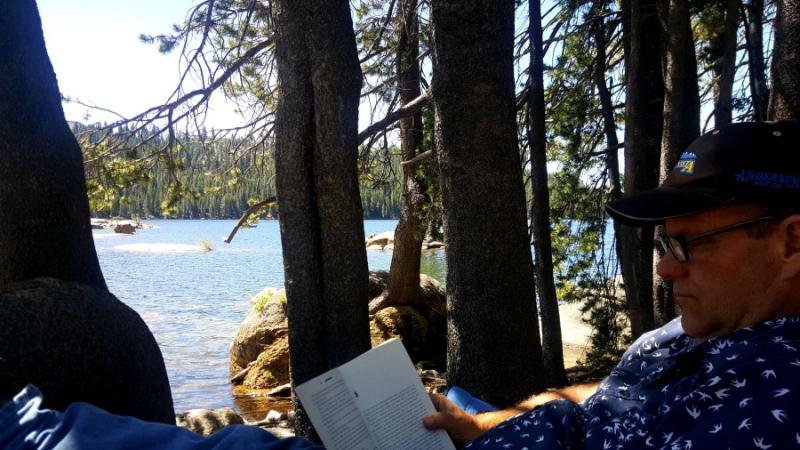 Shannon cabin dan reading