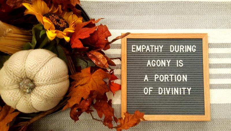 Quote empathy
