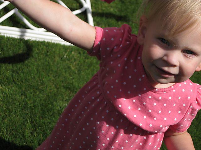Carlee- April 19, 2008
