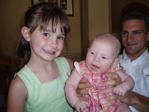 Ashlee and Carlee