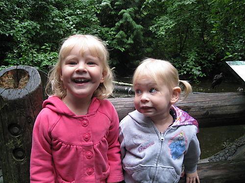 Anna and Carlee