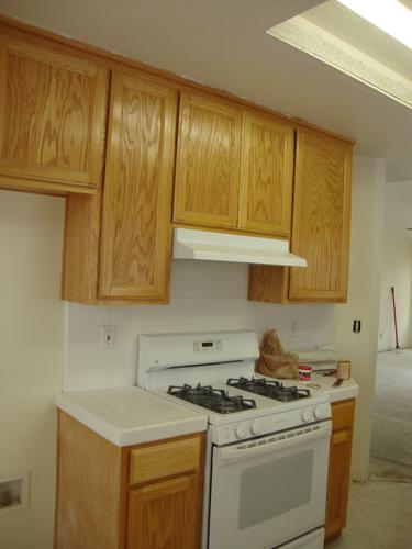 """Kitchen- """"Before"""""""