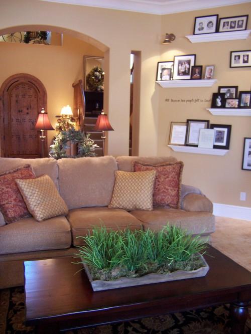 Family Room- 2008