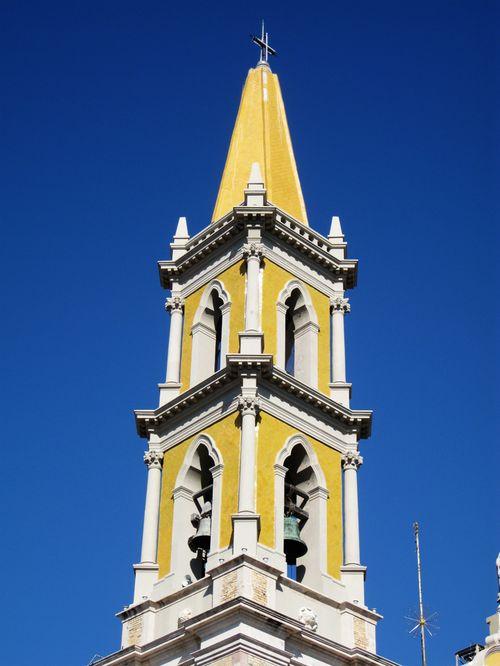 Old Town- Mazatlan