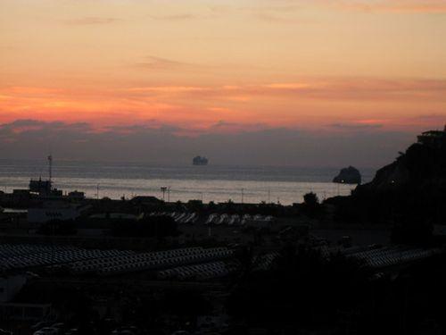 Sunset- Mazatlan