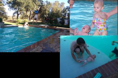 Prestonswimm